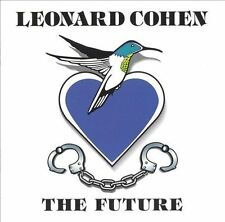 The Future by Leonard Cohen (Vinyl, Aug-2012, Music on Vinyl)