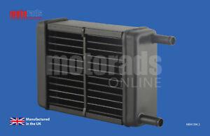 Heater matrix for Austin Mini 1968-1984 UPRATED version +33% core NEW Made in UK