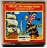 Super 8 Revue Film 8737, Felix, der lustige Kater, 33 m, s/w, stumm, Cartoon.