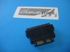 Adaptador Convertidor Micro Sata 13 pin Slimline Serial ATA Conector SATA Disco