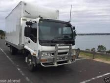 Diesel Trucks & Commercial Vehicles AM, FM Stereo