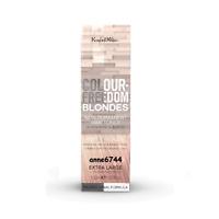 COLOUR FREEDOM Non-Permanent Hair Toner - Rose Blonde
