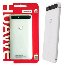Translucent Clear Hard Case Cover for Huawei Google Nexus 6P 2015 by Huawei