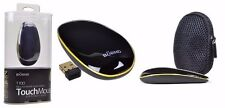 Bornd T100 2.4GHz Wireless USB Optical Touch Mouse w/Nano USB Transceiver--NEW