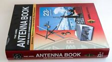 ARRL Antenna Book - 23rd Edition, Hardcover, w/CD - Superb Condition