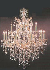 Chandelier Crystal Lighting H 30