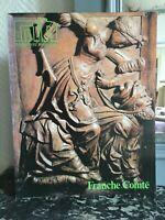 Zeitschrift 1978 MH Die Denkmale Historische De La France Franche-Comté 2/78