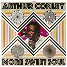 "ARTHUR CONLEY ""MORE SWEET SOUL"" PREMIUM USED LP (NM/VG+)"