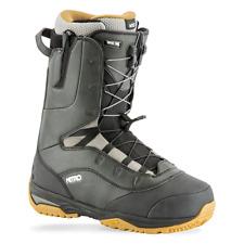 Nitro Faint TLS Snowboardboot 39 1//3 38 EU Snowboardschuh NEU Softboots MI S-N 7