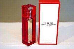 Chic Carolina Herrera Eau de Parfum Spray