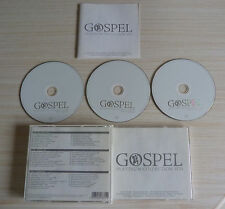 BOX 3 CD ALBUM PLATINIUM GOSPEL COMPILATION 49 TITRES 2008 AARON NEVILLE