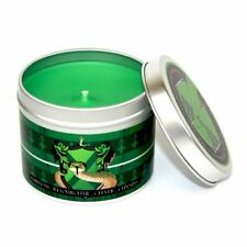 Harry potter inspired slytherin scented candle slytherin house professor snape