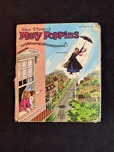 1964 Walt Disney's Mary Poppins - Homer Brightman