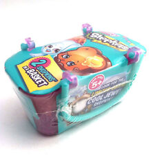 Shopkins Season 3 - 2 Shopkins in a Shopping Baskets New Sealed Package