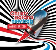 Christy Dorans New Bag - Mesmerized [CD]