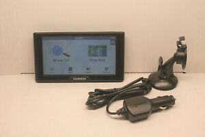 "GARMIN DRIVE 61 EX 6"" GPS NAVIGATOR"