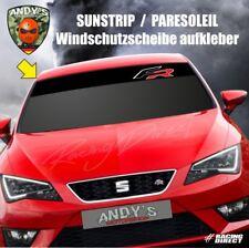 891 SEAT FR sticker paresoleil aufkleber Ibiza Cupra Leon Mii toledo Cordoba