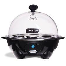 Kitchen Electric Dash Rapid Egg Cooker Black