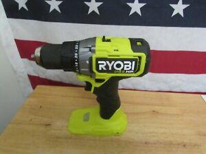 RYOBI One+ HP Compact Drill Driver Model# PBLDD01 331