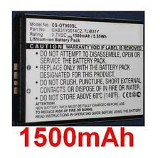 Batterie 1500mAh type CAB31Y0008C2 CAB31Y0014C2 TLiB31Y Pour Alcatel OT-995s