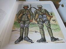 Deutsches Miltiär Archiv 1. Weltkrieg 4 4015 Sturmgrenadiere 1917
