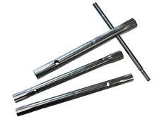 Monobloc 4 Piece Box Spanner Set Six Sizes - Plumbing Tools - FAISPBOXSET3