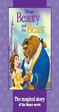 """Disney: """" Beauty and the Beast """" (Disney Book of the Film)"""
