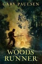 Woods Runner by Gary Paulsen Paperback Book (English)