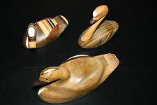 Wooden Bird Original Usa Hand Carved Duck Decoy