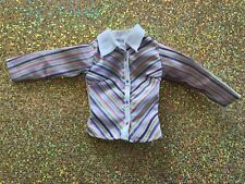 BARBIE DOLL HAPPY FAMILY MIDGE REPLACEMENT SHIRT TOP