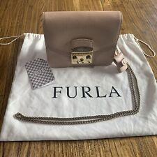 Furla Metropolis Bag Mini RRP $449