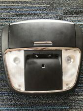 Genuine Chrysler 300 Roof Mounted Overhead Console 2012 13,14,15,16,17