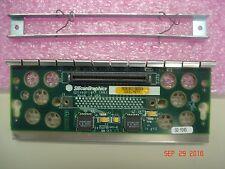"""030-8114-004 SGI FH 5.25"""" HD BACKPLANE ASSY FOR INDIGO2 SYSTEMS, REFURBISHED"""