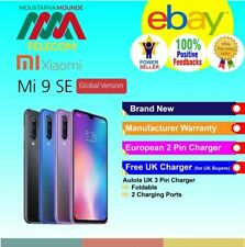 XIAOMI MI 9 SE BRAND NEW SEALED FACTORY UNLOCKED GLOBAL VERSION FAST DELIVERY