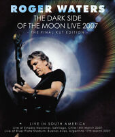 Roger Waters The Dark Side of the Moon Tour 2007 Live in Santiago Chile 2 CD