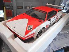BMW M1 Racing Procar Lauda #5 Marl 1979 Procar series Minichamps NEU RIESIG 1:12