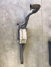 Audi S3 8L TT 8N Hosenrohr Katalysator Bi Kat Downpipe APY APX