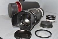 NIKON DSLR DIGITAL fit 300mm 600mm lens D3100 D3200 D3300 D3400 D3500 D5300 etc