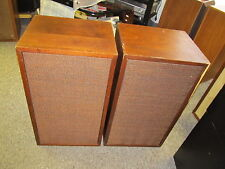 Vintage Pair Altec 886A Speakers