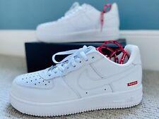 Nike x Supreme Air Force 1 UK 9 🔥