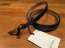 Paul Smith Leather Patternless Belts for Women