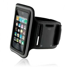 FASCIA DA BRACCIO CUSTODIA PER IPHONE 4 - 4s E IPOD TOUCH