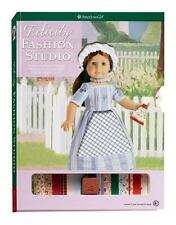 "BRAND NEW AMERICAN GIRL ""FELICITY'S FASHION STUDIO"" *RETIRED*FACTORY SEALED*RARE"