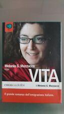 Audiolibro, M. Mazzucco legge VITA, 9788895703046