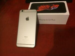 Brand New Apple iPhone 6 Plus - 32GB - Space Grey (EE)