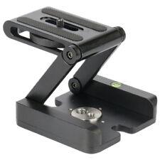Z Folding Stand Vertical Camera Holder Macro Pan Tilt Head for Gopro