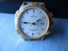 Original Russische POLJOT Herren Armbanduhr Chronograph 23 Jewels Handaufzug