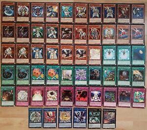 Yu-Gi-Oh! Lichtverpflichtet Deck yugioh #03/**
