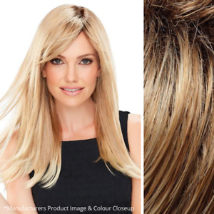 Imperfect Jon Renau Camilla Wig - Mono Top - Synthetic - Color 27T613S8