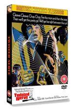 TWISTED NERVE (Hayley Mills) DVD